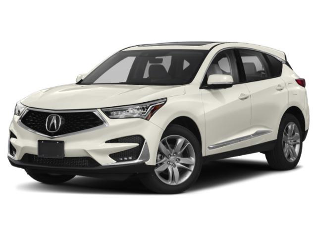 2020 Acura RDX w/Advance Pkg for sale in Lynnwood, WA