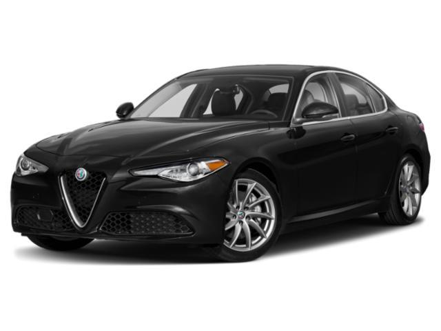 2020 Alfa Romeo Giulia Sport for sale in Hurst, TX