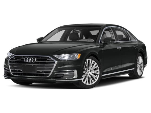 2020 Audi A8 55 TFSI quattro
