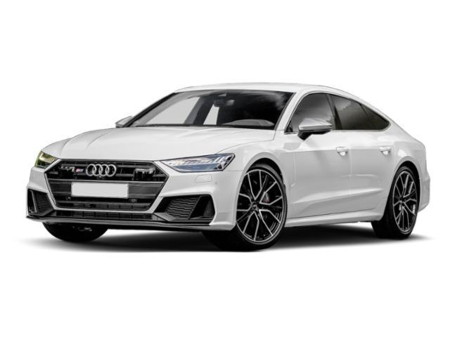 2020 Audi S7 Prestige