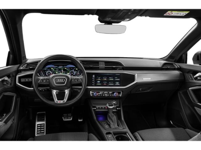 2020 Audi Q3 Premium Plus