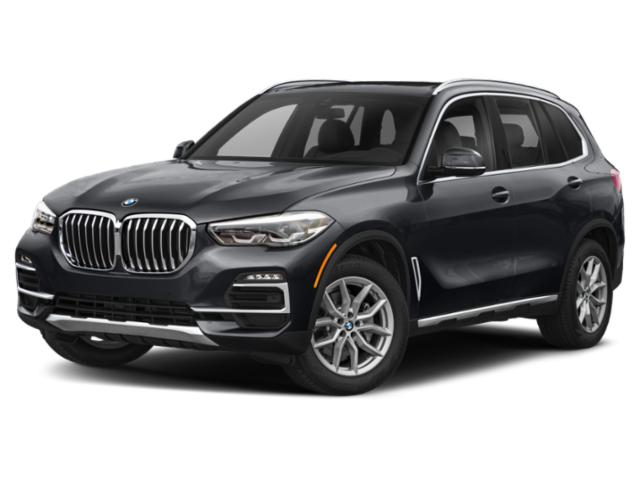 2020 BMW X5 xDrive40i for sale in Englewood, NJ