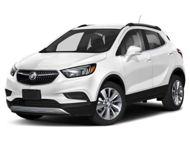2020 Buick Encore Preferred for sale in Rocky Mount, NC
