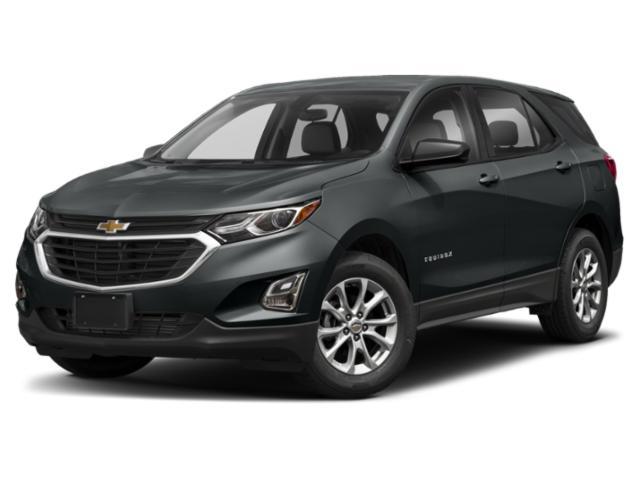 2020 Chevrolet Equinox LS for sale in Front Royal, VA