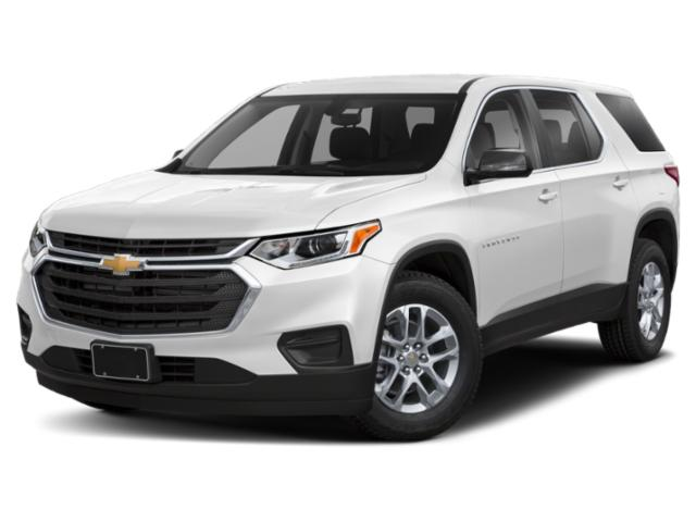 2020 Chevrolet Traverse LS for sale in Front Royal, VA