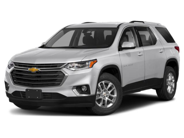 2020 Chevrolet Traverse LT Cloth for sale in Killeen, TX