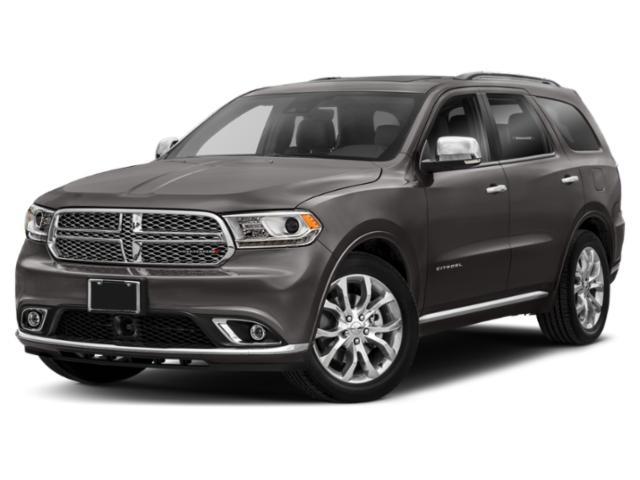 2020 Dodge Durango SXT Plus for sale in Lockport, NY