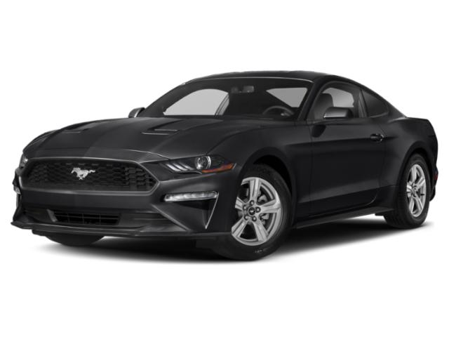 2020 Ford Mustang EcoBoost for sale in Holly Springs, GA