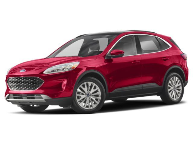 2020 Ford Escape SEL for sale in Seguin, TX