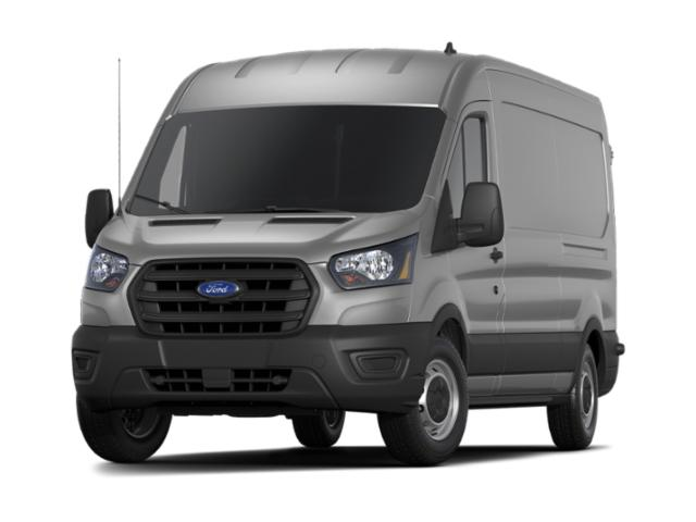 "2020 Ford Transit Cargo Van T-350 HD 148"" EL Hi Rf 10360 GVWR DRW AWD for sale in Manteno, IL"