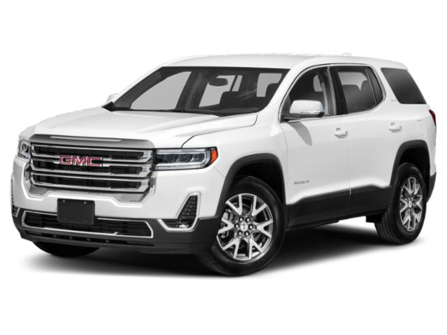2020 GMC Acadia SLE for sale in Dallas, TX