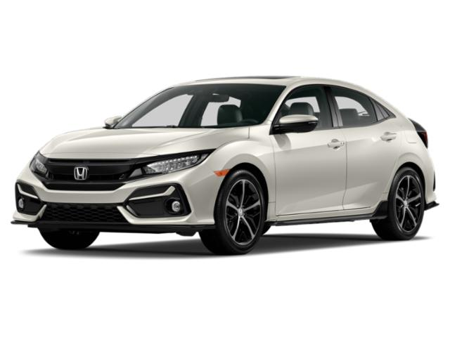 2020 Honda Civic Hatchback Sport Touring for sale in Duluth, GA