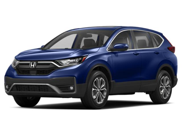 2020 Honda CR-V EX-L for sale in West Springfield, MA