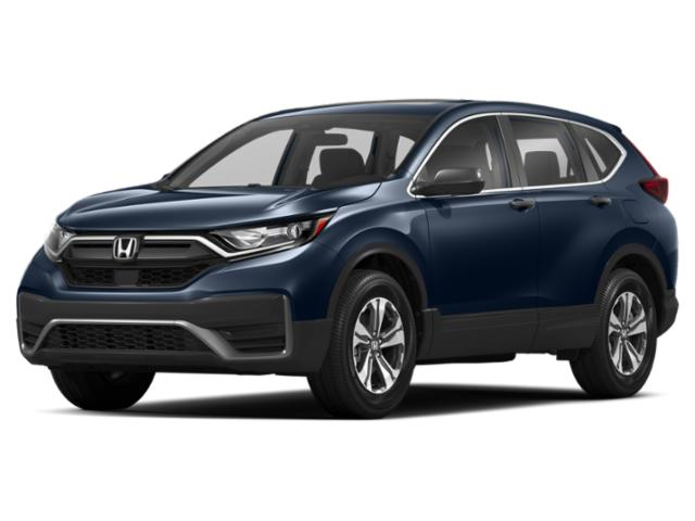 2020 Honda CR-V LX for sale in West Springfield, MA