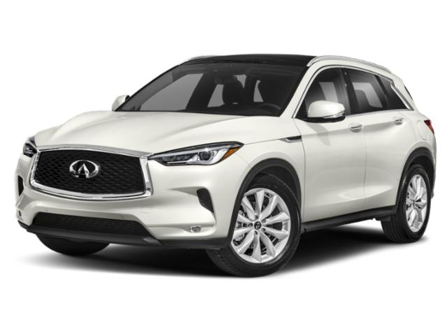 2020 INFINITI QX50 LUXE for sale in Chantilly, VA