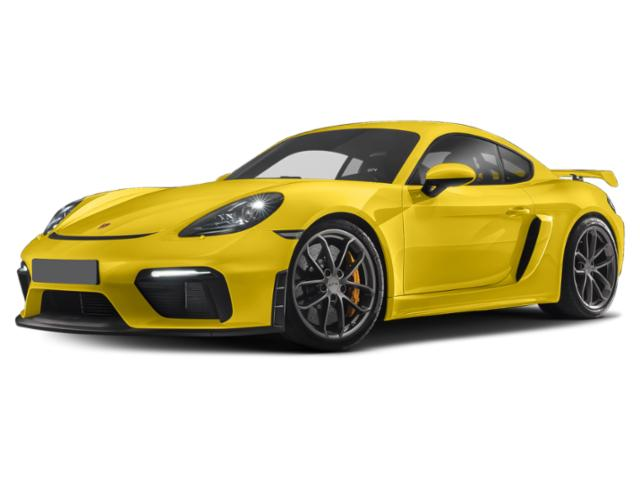 2020 Porsche 718 Cayman GT4 for sale in Frederick, MD