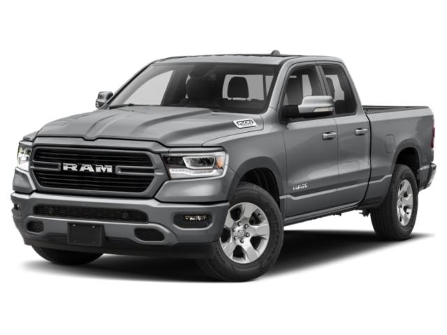2020 Ram Ram 1500 Laramie for sale in San Jose, CA