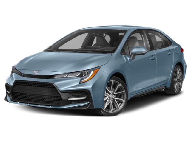 2020 Toyota Corolla SE for sale in Dublin, OH