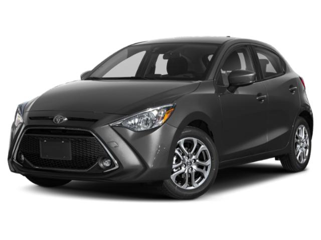 2020 Toyota Yaris Hatchback LE for sale in Charlotte, NC