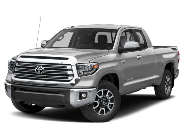 2020 Toyota Tundra TRD Pro for sale in Lexington, NC