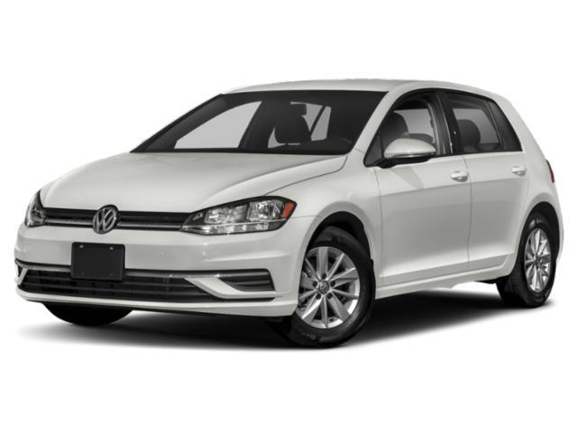 2020 Volkswagen Golf TSI for sale in Albuquerque, NM