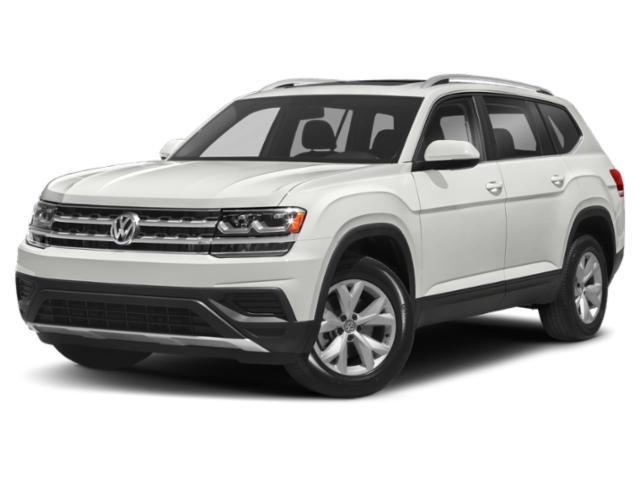 2020 Volkswagen Atlas 3.6L V6 SEL for sale in Hagerstown, MD