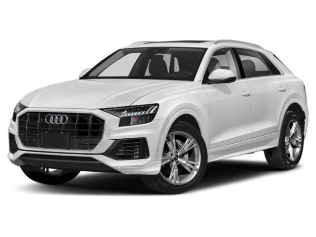 2021 Audi Q8 Premium for sale in Marietta, GA