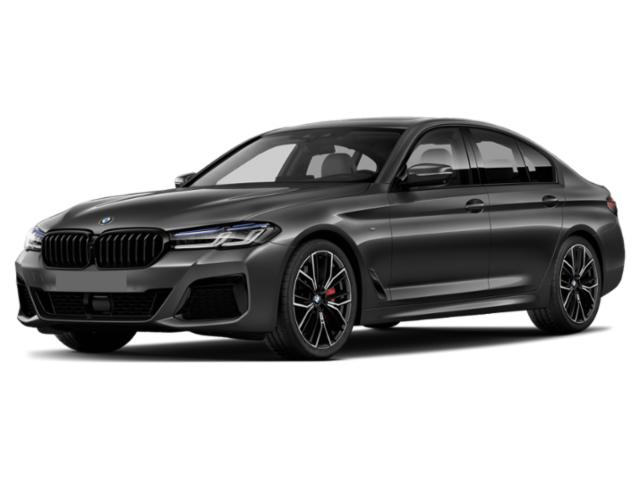 2021 BMW 5 Series M550i xDrive for sale in Owings Mills, MD