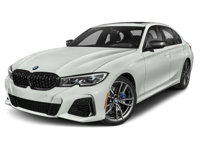 2021 BMW 3 Series M340i xDrive for sale in Owings Mills, MD