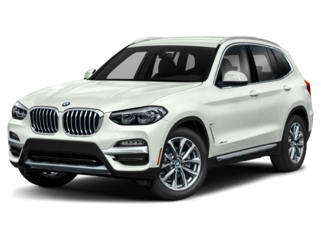 2021 BMW X3 xDrive30i for sale in Owings Mills, MD