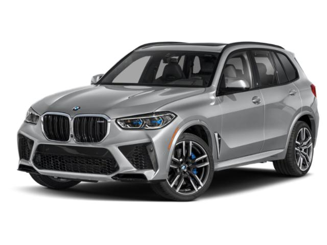 2021 BMW X5 M Sports Activity Vehicle for sale in Owings Mills, MD