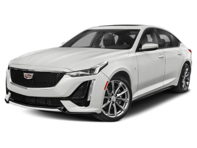 2021 Cadillac CT5 Premium Luxury for sale in Knoxville, TN