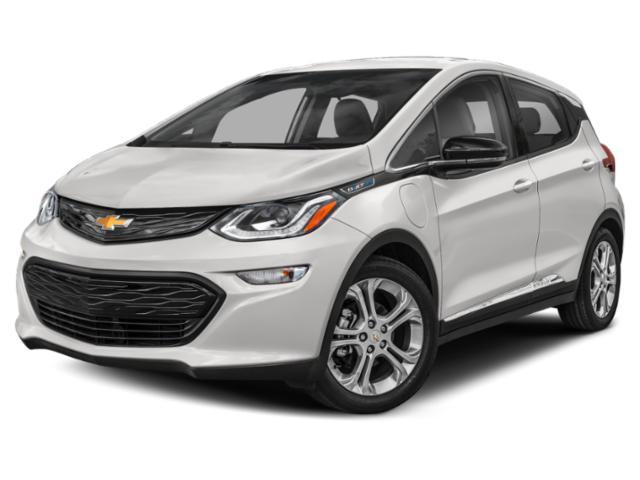 2021 Chevrolet Bolt EV LT for sale in Somersworth, NH