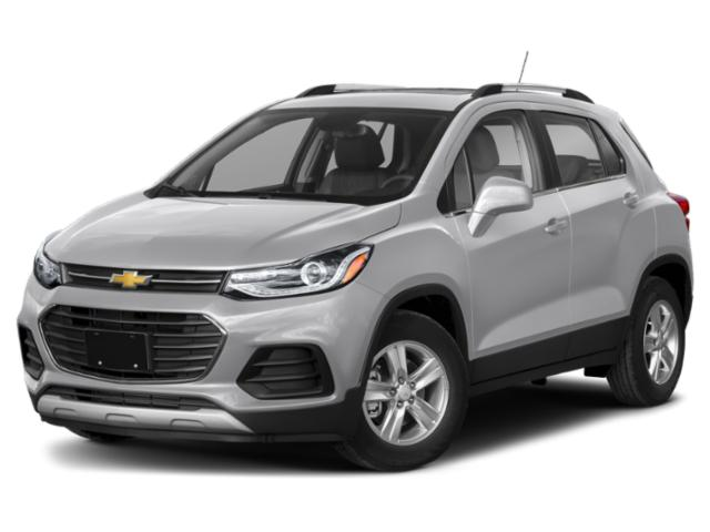 2021 Chevrolet Trax LT for sale in Attica, NY