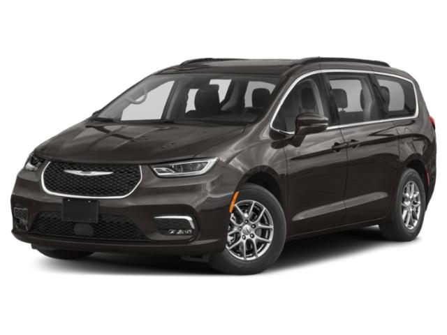 2021 Chrysler Pacifica Touring L for sale in Fox Lake, IL