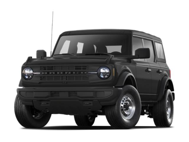 2021 Ford Bronco Outer Banks for sale in Mount Airy, MD