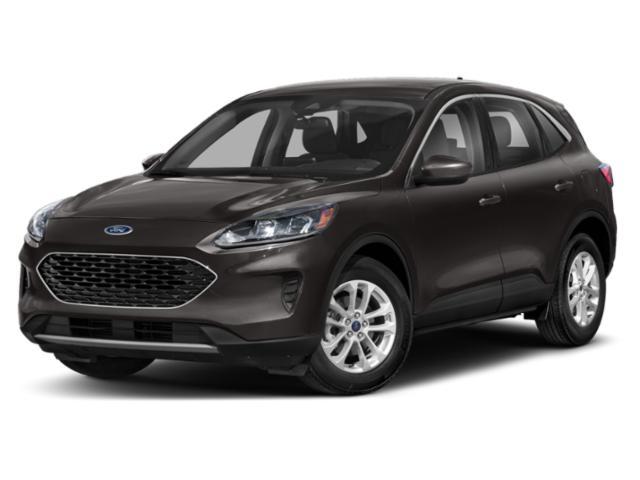 2021 Ford Escape SE Hybrid for sale in Port Huron, MI