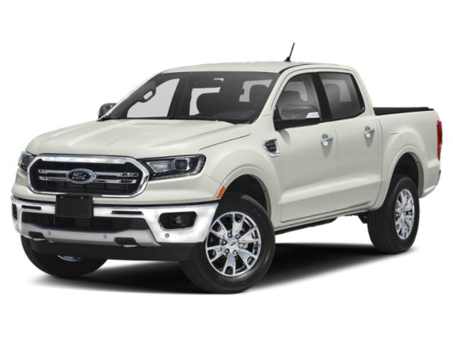 2021 Ford Ranger LARIAT for sale in Chantilly, VA