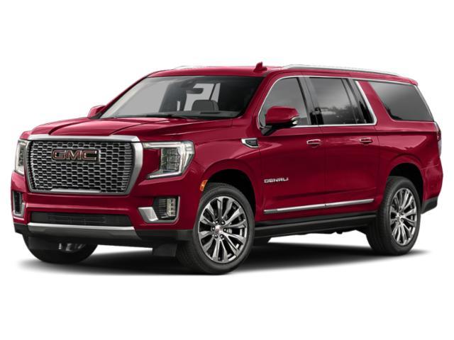 2021 GMC Yukon XL SLT for sale in Amarillo, TX