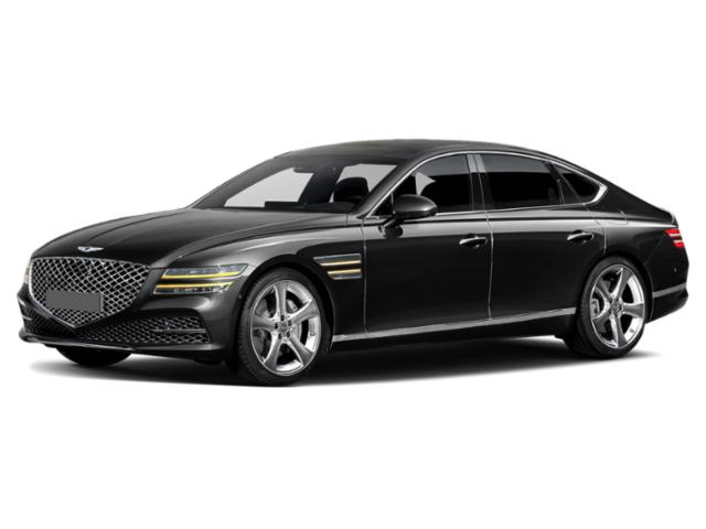2021 Genesis G80 2.5T for sale in Norman, OK