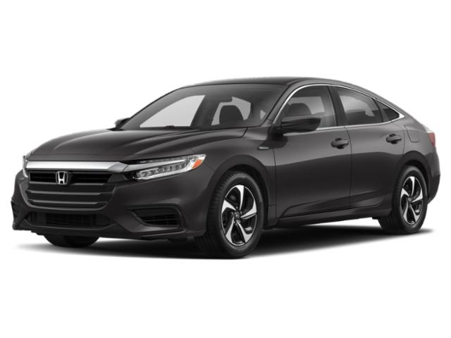 2021 Honda Insight EX for sale in Smithtown, NY