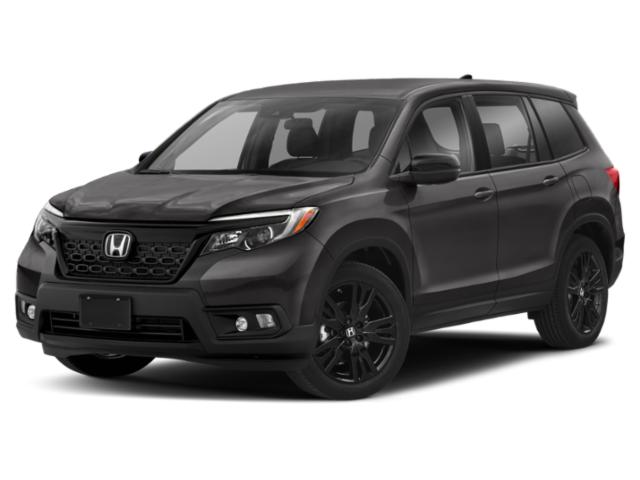 2021 Honda Passport Sport for sale in Michigan City, IN