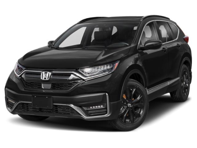 2021 Honda CR-V EX-L for sale in Greenwich, CT