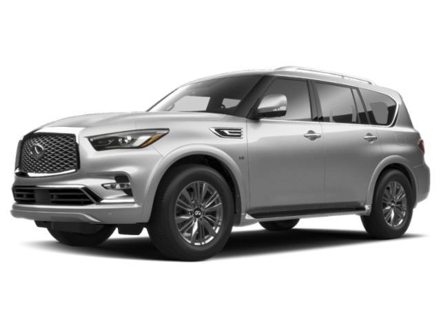 2021 INFINITI QX80 SENSORY for sale in Jacksonville, FL