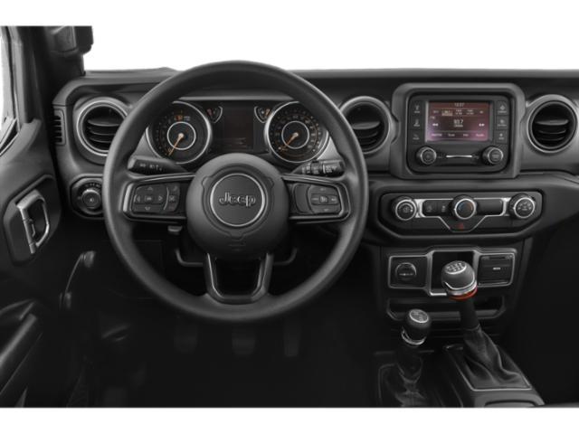 2021 Jeep Wrangler Rubicon for sale in Lake City, FL