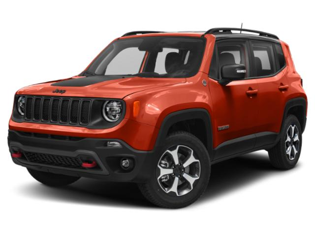 2021 Jeep Renegade Limited for sale in Statesville, NC