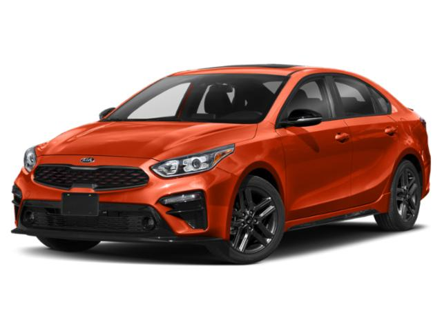 2021 Kia Forte GT-Line for sale in Temple Hills, MD