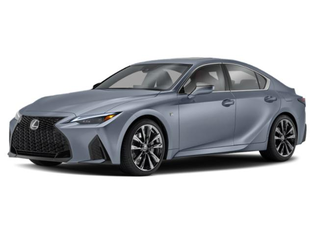 2021 Lexus IS IS 350 F SPORT for sale in Chicago, IL