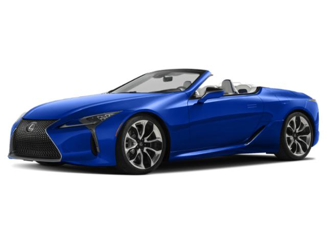 2021 Lexus LC LC 500 for sale in Chicago, IL