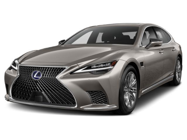 2021 Lexus LS LS 500h for sale in Chicago, IL